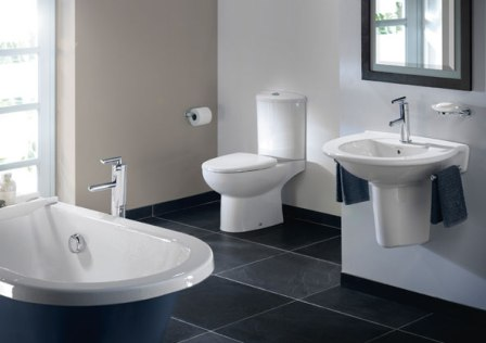 Plumbing Services | Chelmsford Heating